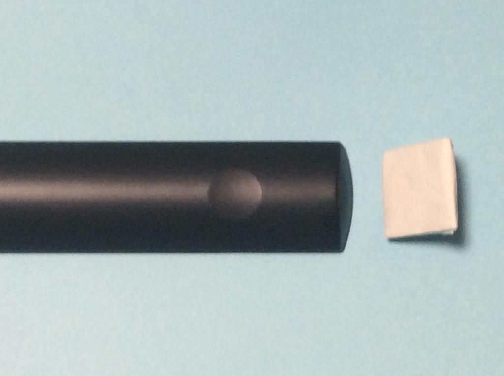 残尿感解消のイメージ図