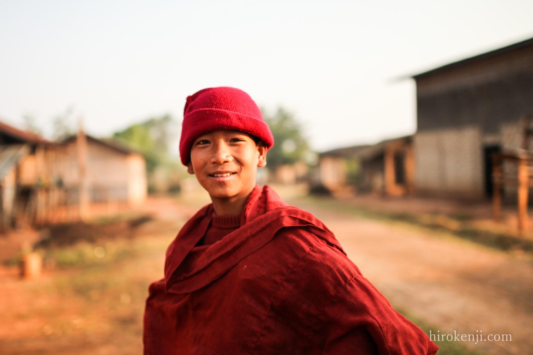 ミャンマー写真 by ヒロタ ケンジ