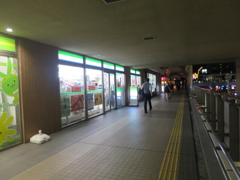 ファミリーマート鹿島田駅前店