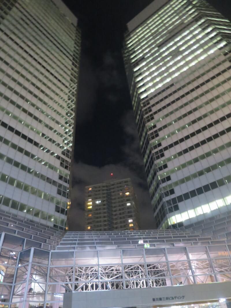 新川崎三井ビル