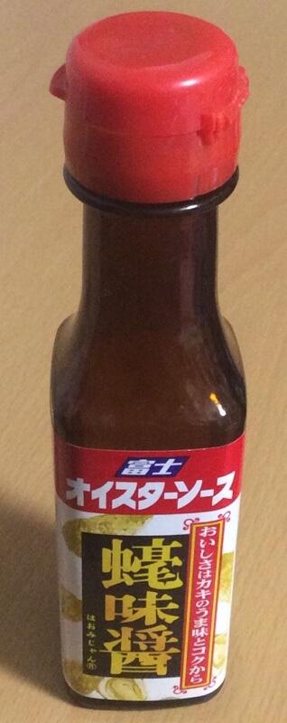 富士食品のオイスターソース