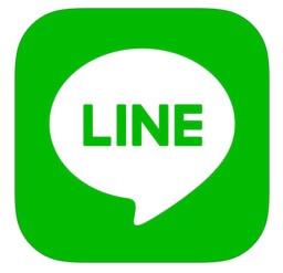 LINEアプリ アイコン